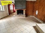TEXT_PHOTO 2 - Maison à vendre Beauchamps (50320) de 8 pièces avec garage.