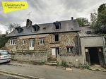 TEXT_PHOTO 9 - Maison à vendre Beauchamps (50320) de 8 pièces avec garage.