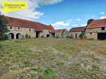 TEXT_PHOTO 3 - A vendre Maison Orval Sur Sienne