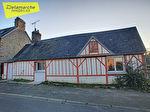 TEXT_PHOTO 0 - Maison type F3 à vendre Ponts (50300) plain-pied commerces à pied avec garage