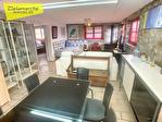 TEXT_PHOTO 3 - Maison Hauteville Sur Mer 9 pièce(s) 195 m²