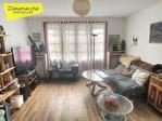 TEXT_PHOTO 4 - Maison Hauteville Sur Mer 9 pièce(s) 195 m²