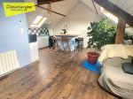 TEXT_PHOTO 5 - Maison Hauteville Sur Mer 9 pièce(s) 195 m²