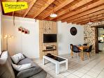 TEXT_PHOTO 1 - Maison Sartilly  3 Chambres et petit jardin