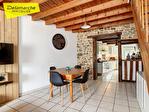 TEXT_PHOTO 9 - Maison Sartilly  3 Chambres et petit jardin