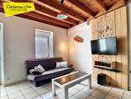 TEXT_PHOTO 10 - Maison Sartilly  3 Chambres et petit jardin