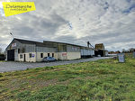 Entrepôt / local industriel Folligny (50320) à vendre sur 1ha83a72ca 1/11