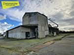 Entrepôt / local industriel Folligny (50320) à vendre sur 1ha83a72ca 10/11