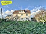 TEXT_PHOTO 3 - Granville Maison à vendre de 3 chambres sur sous sol surélevé