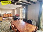 TEXT_PHOTO 1 - A vendre Maison à Fleury, vie de plain pied