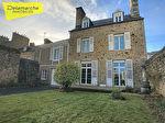 TEXT_PHOTO 0 - Propriété à vendre centre ville  Avranches (50300) 6 chambres dépendances et terrain