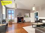 TEXT_PHOTO 1 - Propriété à vendre centre ville  Avranches (50300) 6 chambres dépendances et terrain