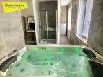TEXT_PHOTO 4 - Propriété à vendre centre ville  Avranches (50300) 6 chambres dépendances et terrain