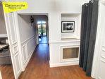TEXT_PHOTO 6 - Propriété à vendre centre ville  Avranches (50300) 6 chambres dépendances et terrain