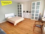 TEXT_PHOTO 12 - Propriété à vendre centre ville  Avranches (50300) 6 chambres dépendances et terrain