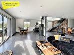 TEXT_PHOTO 2 - Saint Pierre Langers maison à vendre avec vie de plain pied