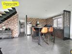 TEXT_PHOTO 3 - Saint Pierre Langers maison à vendre avec vie de plain pied