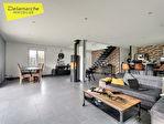TEXT_PHOTO 7 - Saint Pierre Langers maison à vendre avec vie de plain pied