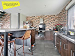TEXT_PHOTO 9 - Saint Pierre Langers maison à vendre avec vie de plain pied