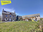 TEXT_PHOTO 0 - CERENCES Old farmhouse for sale