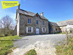 TEXT_PHOTO 1 - CERENCES Old farmhouse for sale