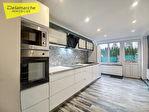 TEXT_PHOTO 1 - A vendre maison à Gavray refaite à neuve avec 2 chambres, terrasse et parking