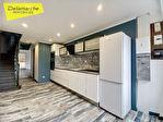 TEXT_PHOTO 8 - A vendre maison à Gavray refaite à neuve avec 2 chambres, terrasse et parking
