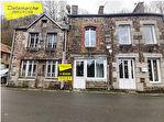 TEXT_PHOTO 12 - A vendre maison à Gavray refaite à neuve avec 2 chambres, terrasse et parking