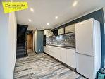 TEXT_PHOTO 15 - A vendre maison à Gavray refaite à neuve avec 2 chambres, terrasse et parking