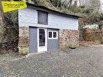 TEXT_PHOTO 16 - A vendre maison à Gavray refaite à neuve avec 2 chambres, terrasse et parking