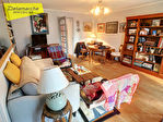 TEXT_PHOTO 1 - Appartement  rez-de-chaussée Saint Pair Sur Mer (50380) 4 pièce(s) avec courette