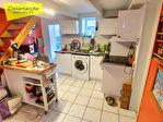 TEXT_PHOTO 2 - Appartement  rez-de-chaussée Saint Pair Sur Mer (50380) 4 pièce(s) avec courette