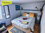TEXT_PHOTO 3 - Appartement  rez-de-chaussée Saint Pair Sur Mer (50380) 4 pièce(s) avec courette