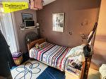 TEXT_PHOTO 6 - Appartement  rez-de-chaussée Saint Pair Sur Mer (50380) 4 pièce(s) avec courette