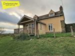 TEXT_PHOTO 0 - Maison à vendre Les Loges Marchis(50600)  4 pièce(s) sur 4000 m² de terrain.