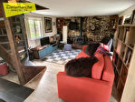 TEXT_PHOTO 3 - Maison à vendre Les Loges Marchis(50600)  4 pièce(s) sur 4000 m² de terrain.