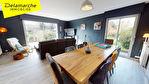 TEXT_PHOTO 2 - La Haye Pesnel Maison en pierre à vendre avec vie de plain pied