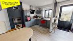 TEXT_PHOTO 3 - La Haye Pesnel Maison en pierre à vendre avec vie de plain pied