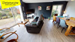 TEXT_PHOTO 4 - La Haye Pesnel Maison en pierre à vendre avec vie de plain pied