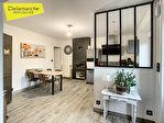 TEXT_PHOTO 5 - La Haye Pesnel Maison en pierre à vendre avec vie de plain pied