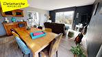 TEXT_PHOTO 8 - La Haye Pesnel Maison en pierre à vendre avec vie de plain pied