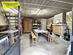 TEXT_PHOTO 13 - La Haye Pesnel Maison en pierre à vendre avec vie de plain pied