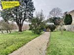 TEXT_PHOTO 14 - La Haye Pesnel Maison en pierre à vendre avec vie de plain pied