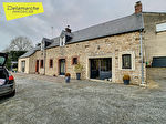 TEXT_PHOTO 17 - La Haye Pesnel Maison en pierre à vendre avec vie de plain pied