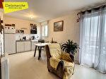 TEXT_PHOTO 3 - Sartilly Baie Bocage à vendre appartement duplex deux chambres