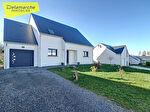 TEXT_PHOTO 0 - Saint Pierre Langers, maison neuve à vendre