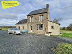 TEXT_PHOTO 0 - Saint Vigor Des Monts Maison à vendre avec plus de 1 hectare