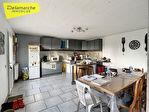 TEXT_PHOTO 2 - Saint Vigor Des Monts Maison à vendre avec plus de 1 hectare