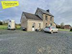 TEXT_PHOTO 4 - Saint Vigor Des Monts Maison à vendre avec plus de 1 hectare