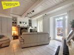TEXT_PHOTO 1 - A vendre maison Yquelon  5 pièce(s) avec local